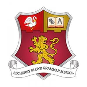 grammar school logo